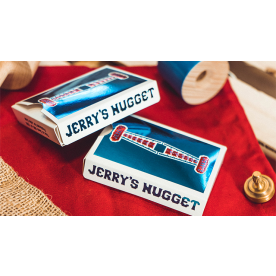 Authentic Jerry's Nugget Playing Cards Are Back and available for only $12!