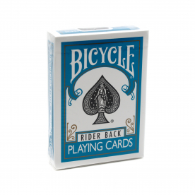 USPCC Bicycle Rider Back Playing Cards Available Now at Pure Cards
