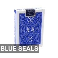 Blue seals
