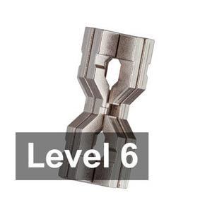 Level 6 Grand Master