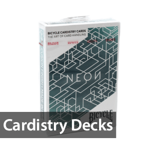Cardistry Decks
