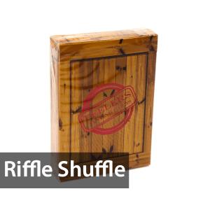 Riffle Shuffle