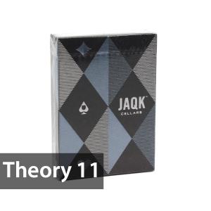 Theory 11