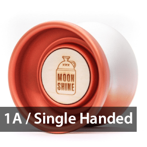 1A / Single Handed