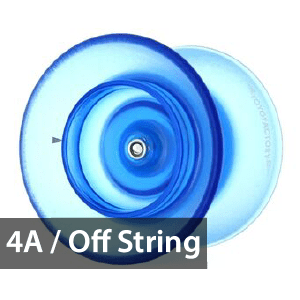 4A / Off String