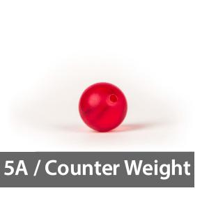 5A / Counter Weight