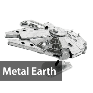 Metal Earth